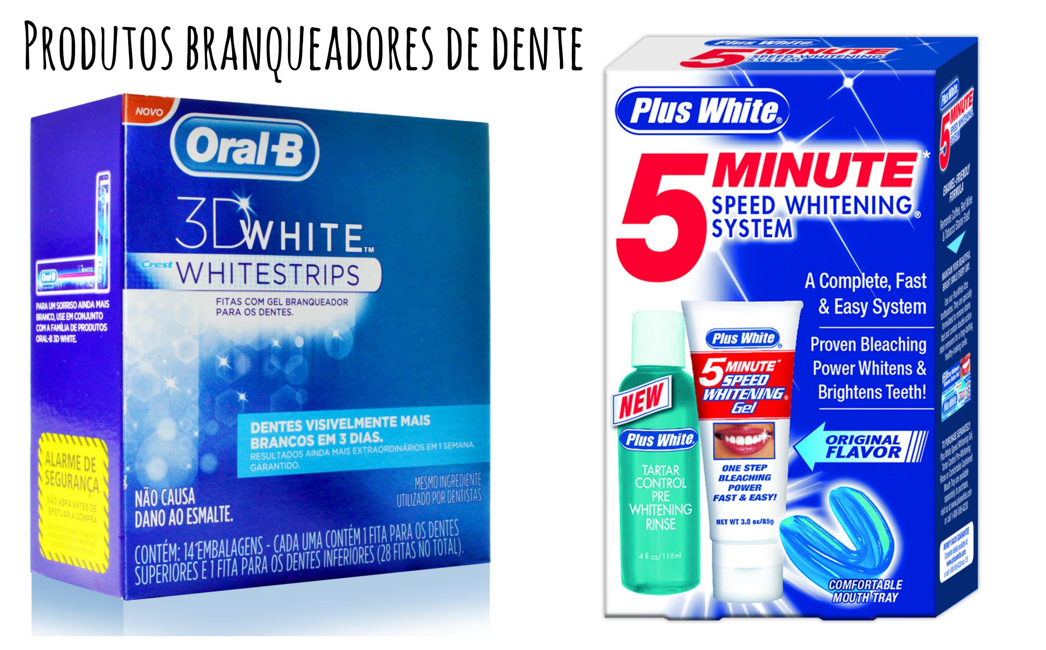 Dentes Branquinhos Niina Secrets