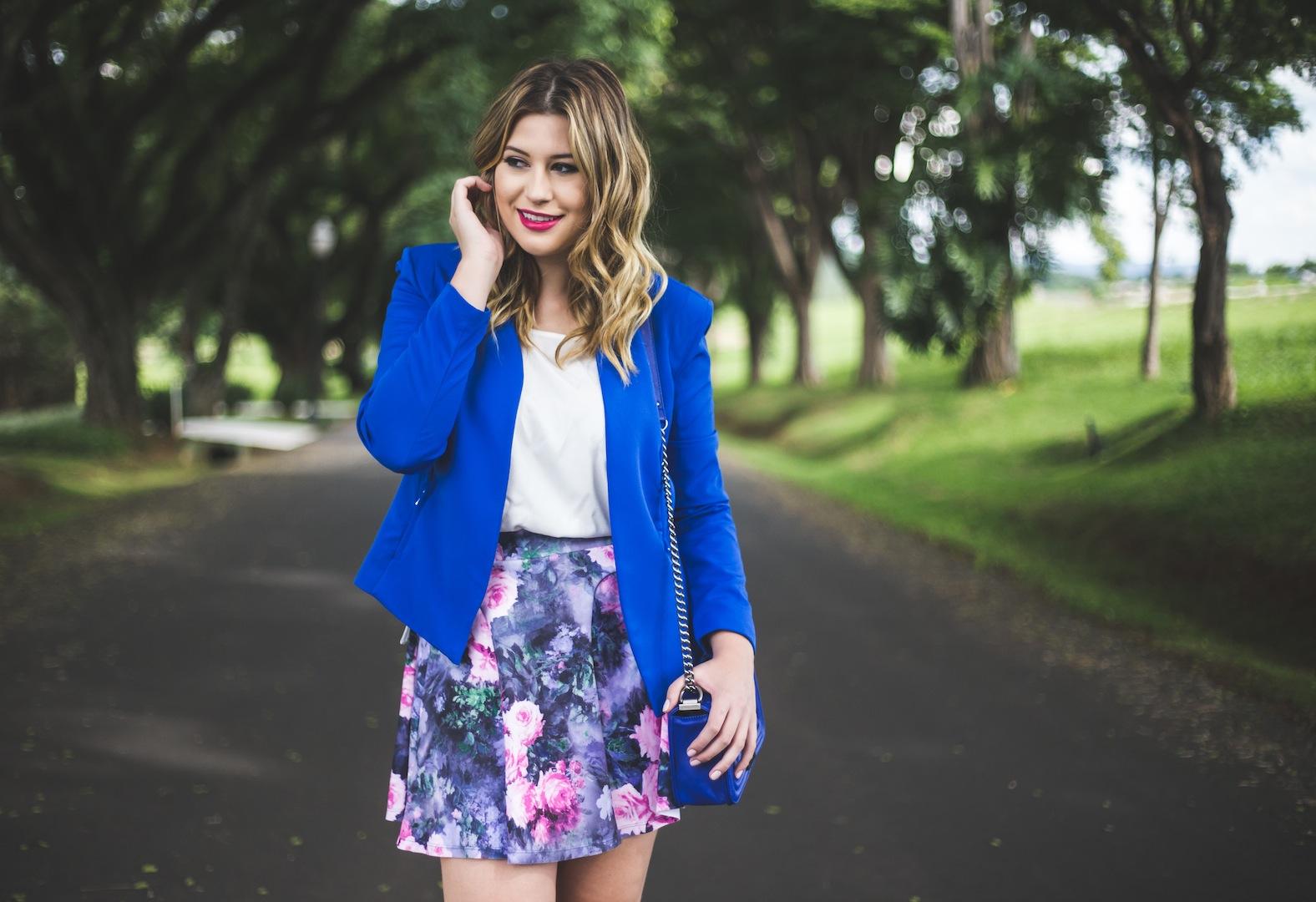 """a35068762 Eu amo blazers e tenho de todas as cores, acho que é uma peça coringa para  deixar qualquer look mais """"arrumadinho"""" e formal. Por isso, na NiinaSecrets  Store ..."""