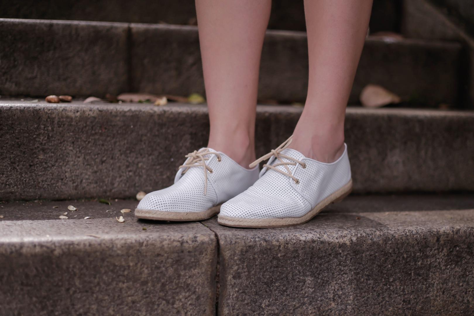 aea054c95da Look do dia  shots estampado + tênis branco - Niina Secrets