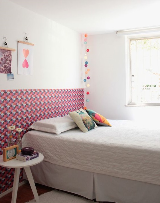 Decorando o apê a mágica dos papéis de parede — Niina Secrets