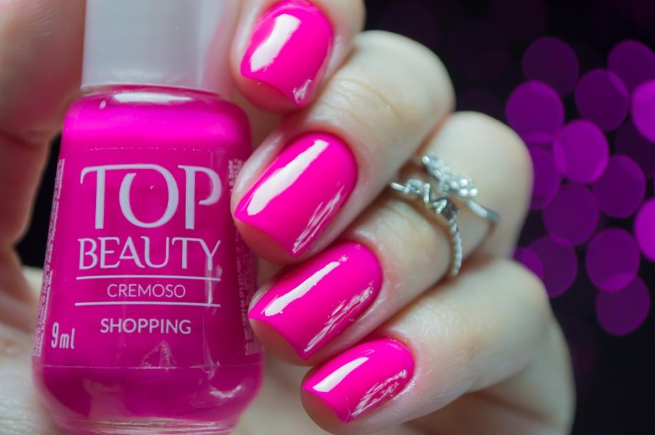 Resultado de imagem para esmalte pink