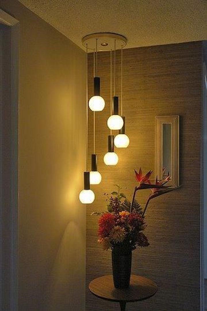 Lumin rias como trazer luz para a sua decora o niina - Lamparas de entrada ...