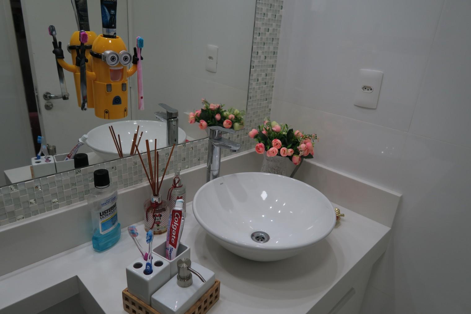 #684428 Tour pelo banheiro — Niina Secrets 1520x1013 px tour pelo meu banheiro com banheira
