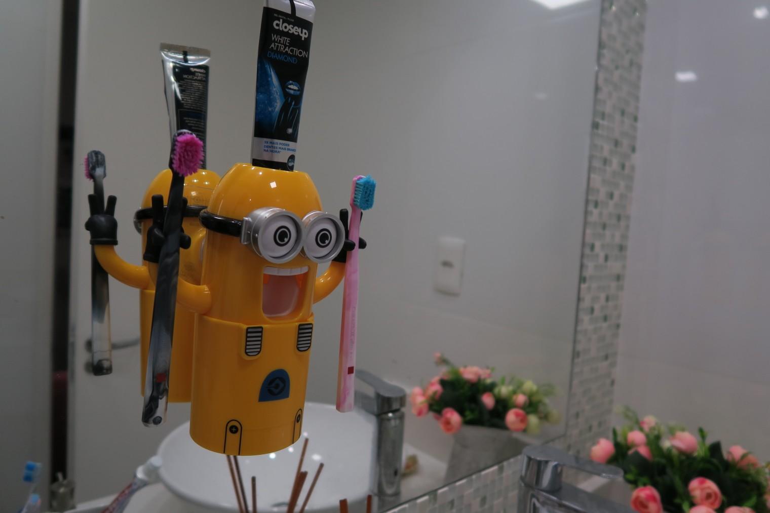 #B0761B Tour pelo banheiro — Niina Secrets 1520x1013 px tour pelo meu banheiro com banheira